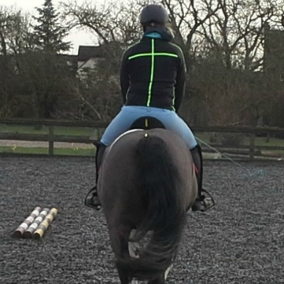 EVENT: Rider Analysis Clinic & Rider Pilates – 27th February 2017