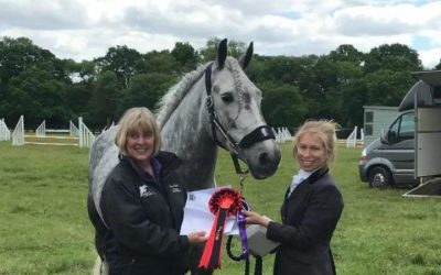 NEWS: Sponsorship of Rob Waine Summer Unaffiliated Dressage Series