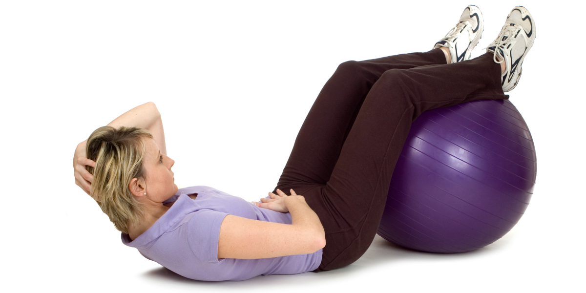 Pilates on the Ball | Pilates Classes for Horse Riders Classes | High Wycombe Buckinghamshire